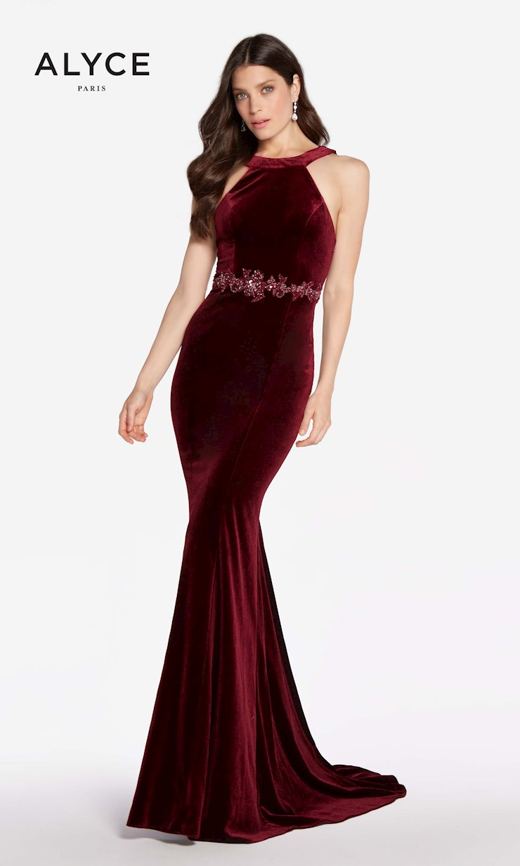 Alyce Paris Prom Dresses 60072