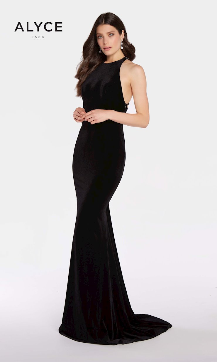 Alyce Paris Prom Dresses 60077