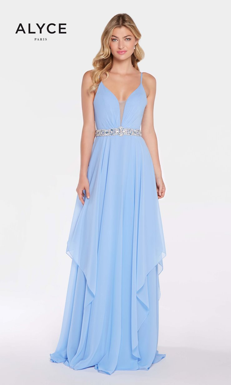 Alyce Paris Prom Dresses 60092