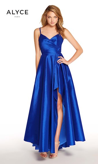 Alyce Paris Prom Dresses 60094