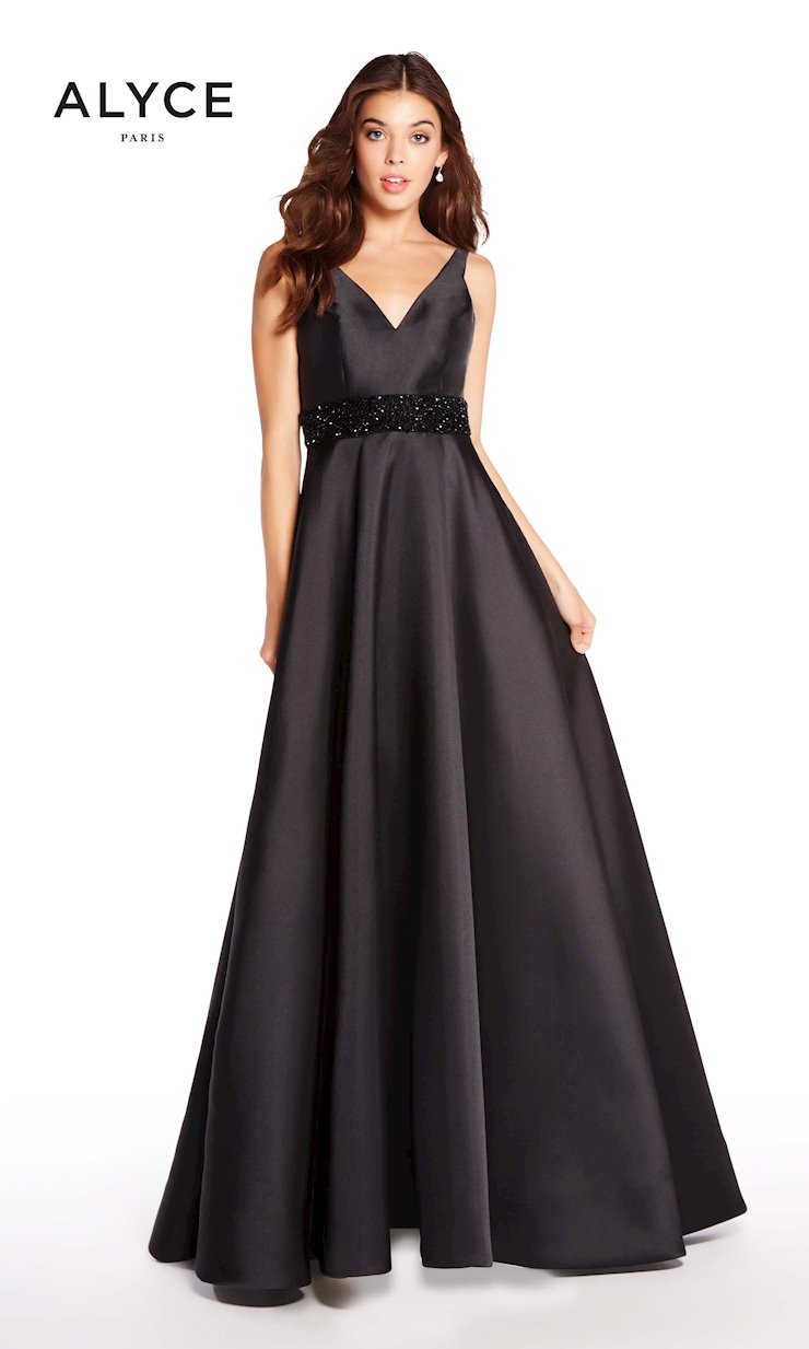 Alyce Paris Prom Dresses 60105