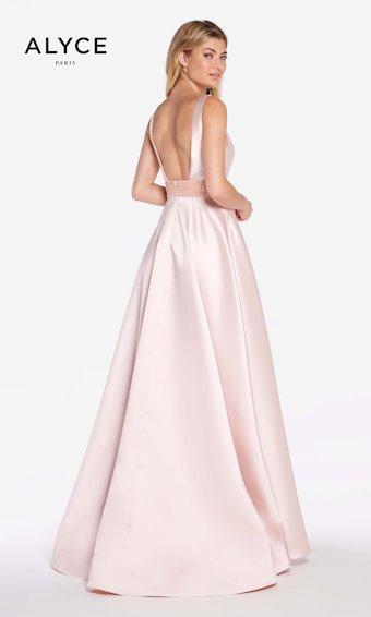 Alyce Paris Prom Dresses 60105
