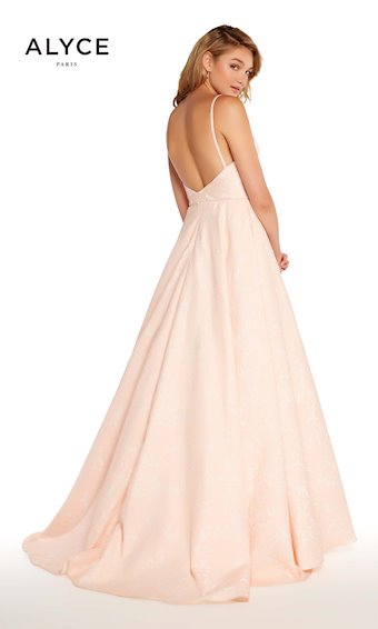 Alyce Paris Prom Dresses 60122