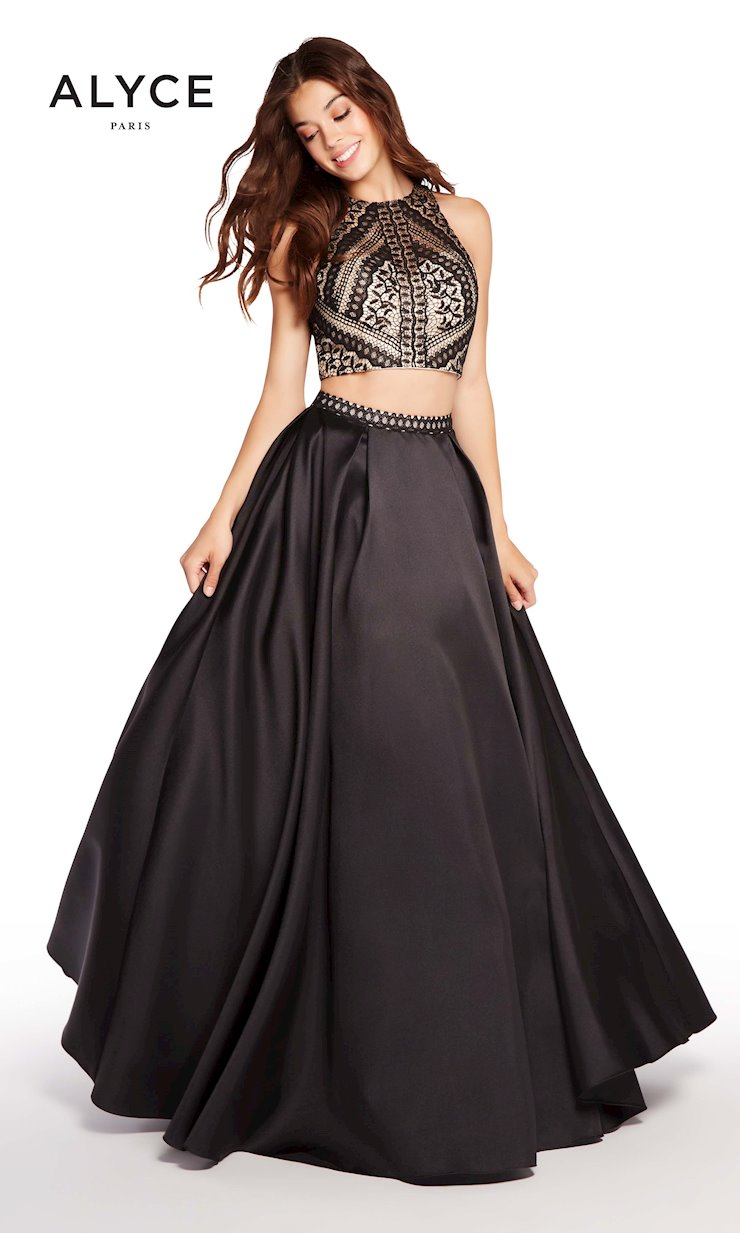 Alyce Paris Prom Dresses 60133