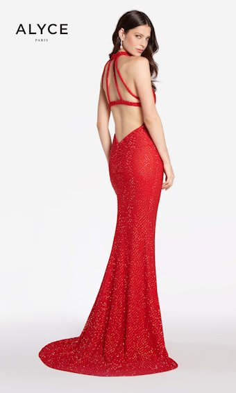 Alyce Paris Prom Dresses 60155