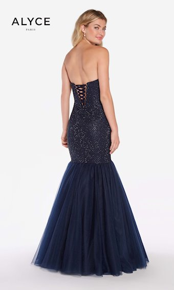 Alyce Paris Prom Dresses 60159