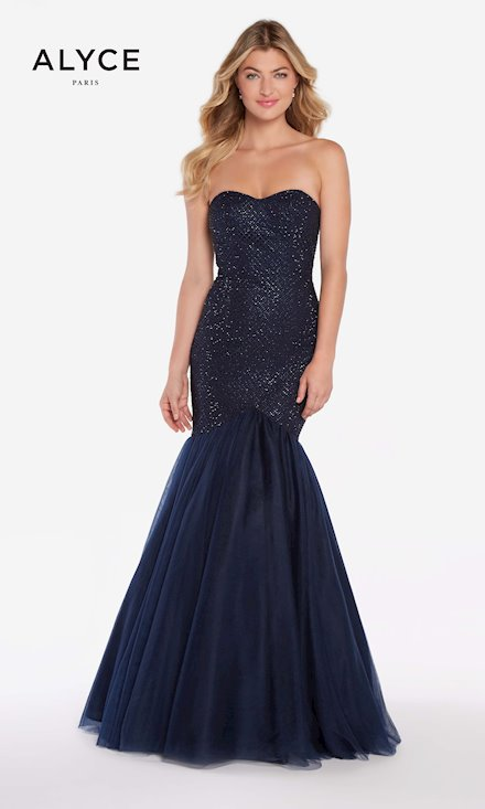 fd6761cd828 Alyce Paris - 60057 Prom Dresses and Gowns