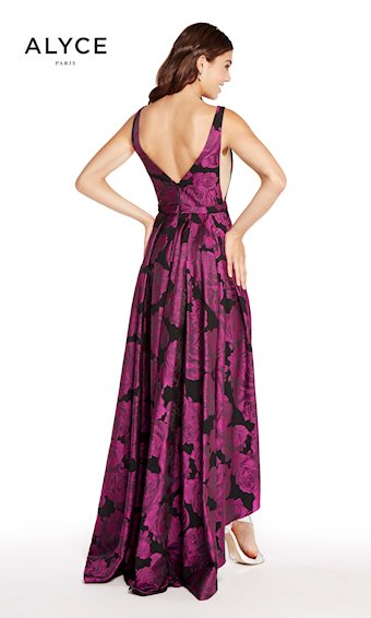 Alyce Paris Style: 60166
