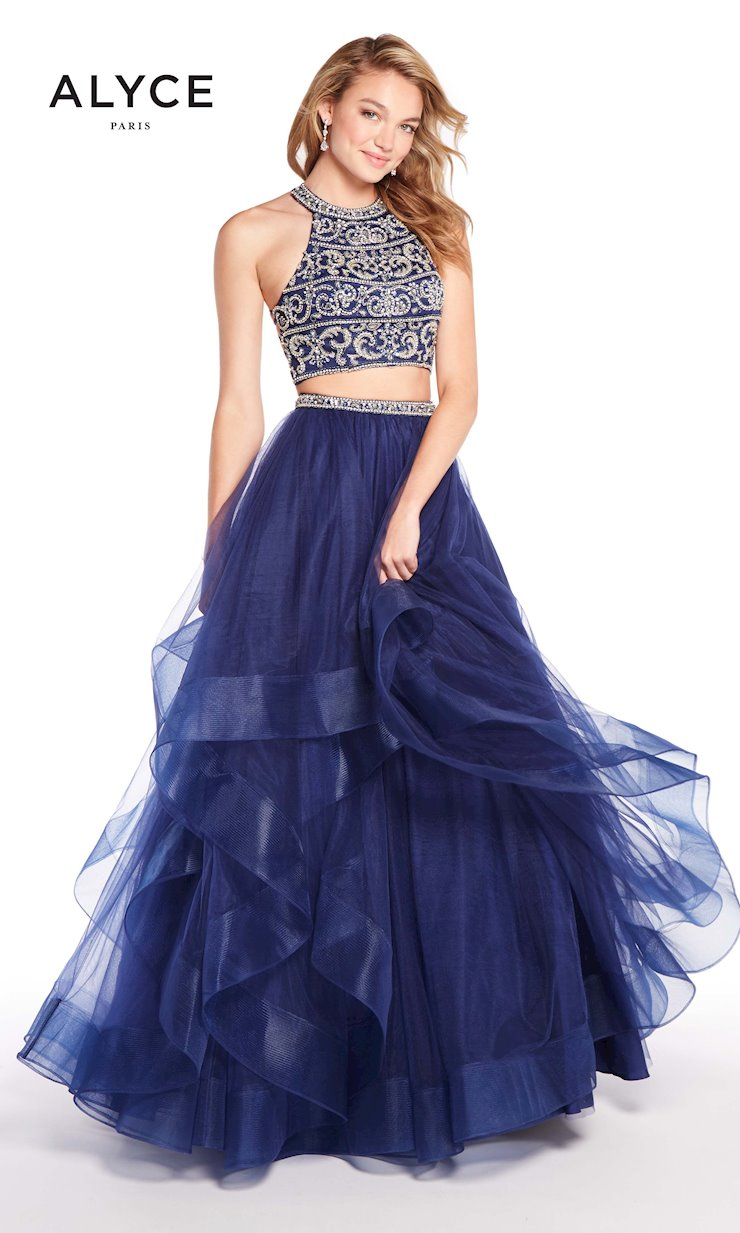 Alyce Paris Prom Dresses 60209