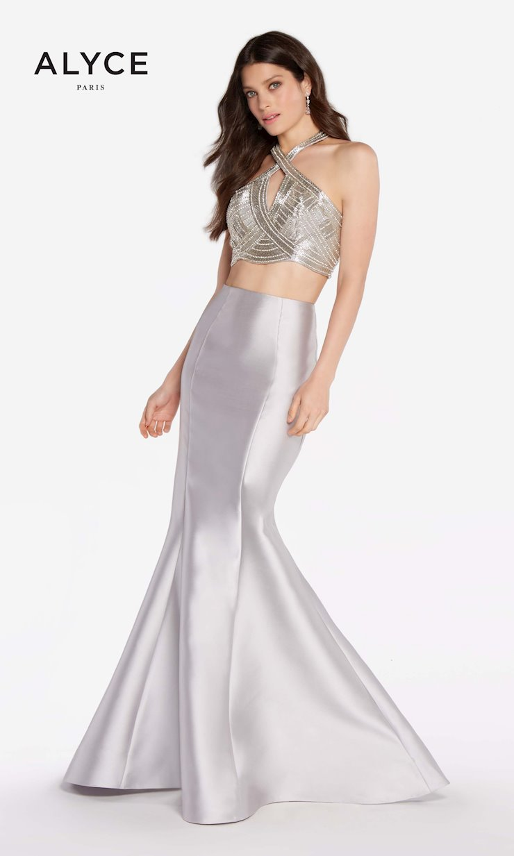 Alyce Paris Prom Dresses 60216
