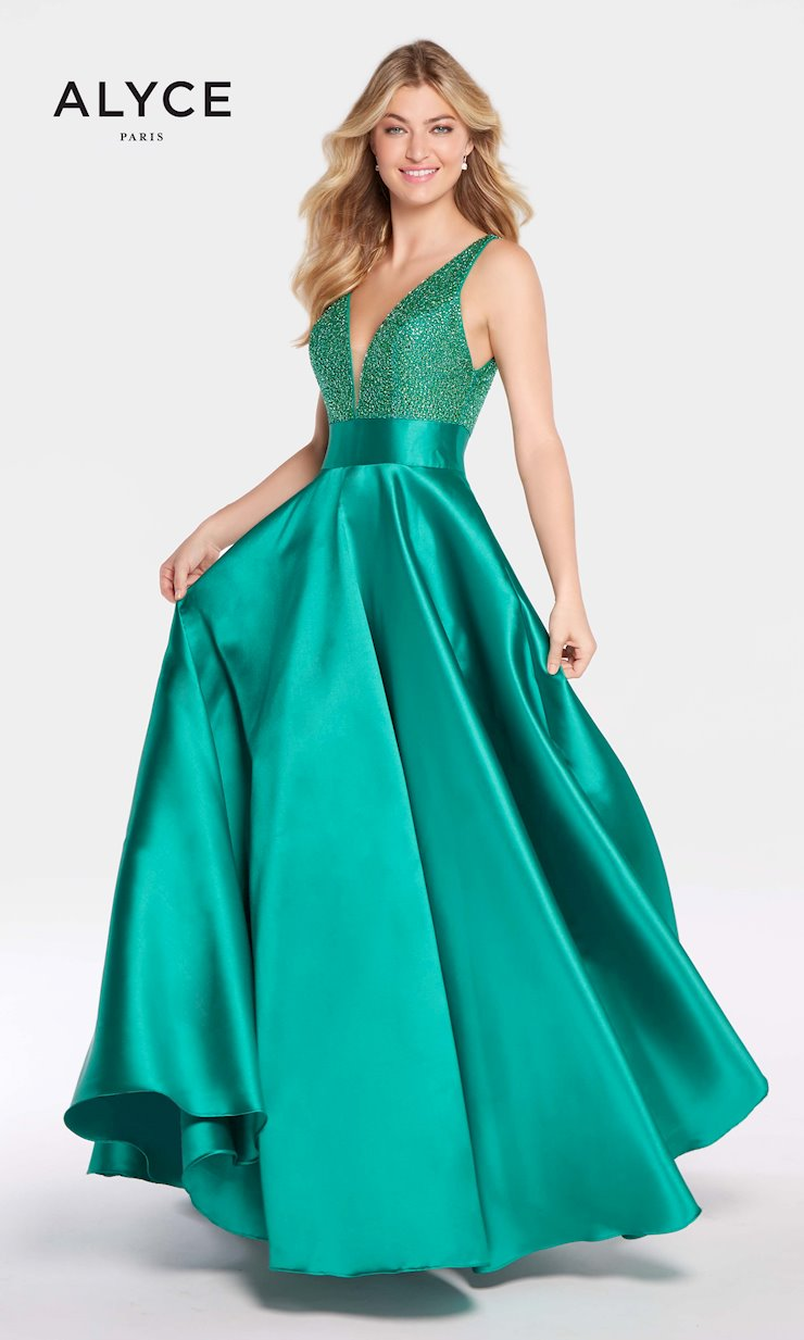 Alyce Paris Prom Dresses 60224