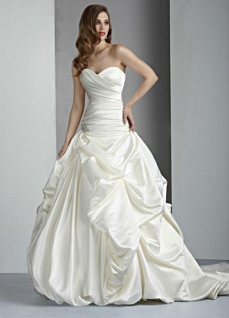 Davinci Bridal Style #50004 Image
