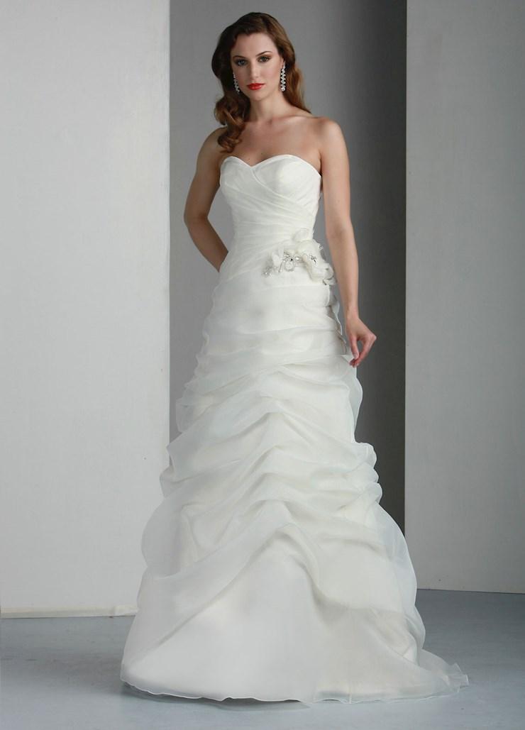 Davinci Bridal Style #50008 Image