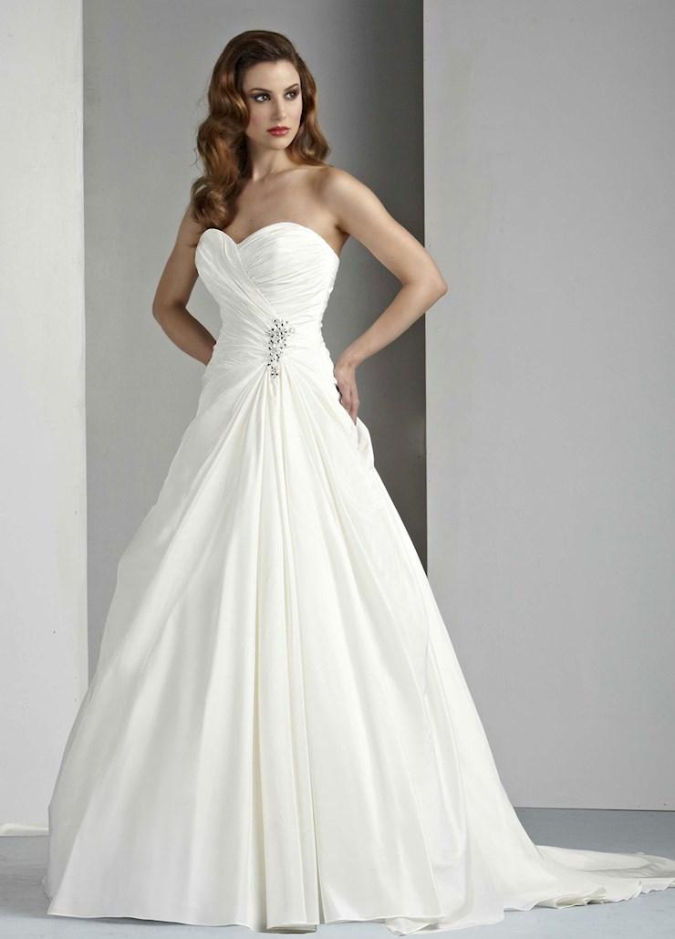 Davinci Bridal Style #50028 Image