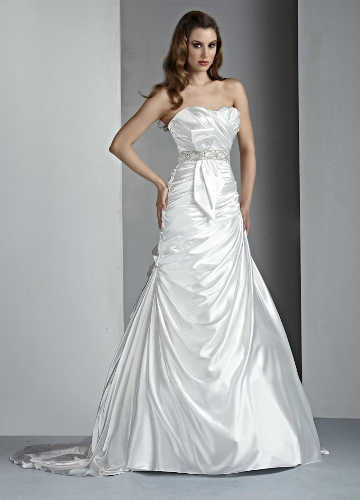 Davinci Bridal Style #50032 Image