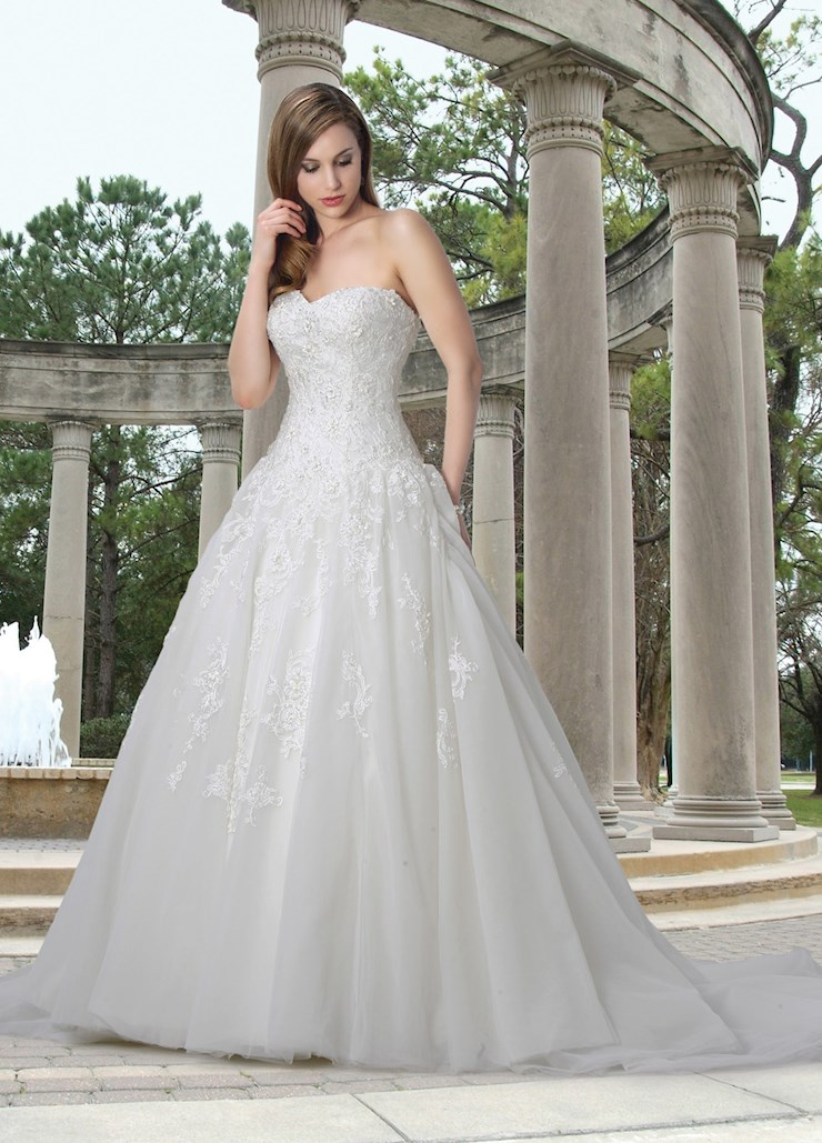 Davinci Bridal Style #50045 Image