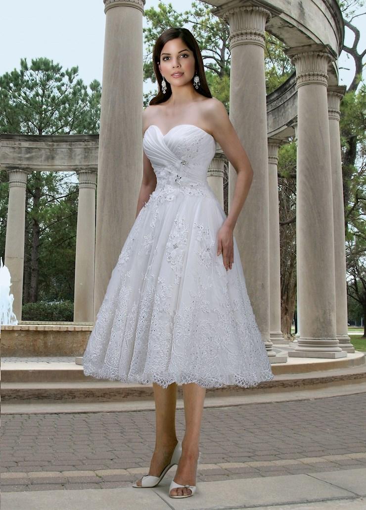 Davinci Bridal Style #50076 Image