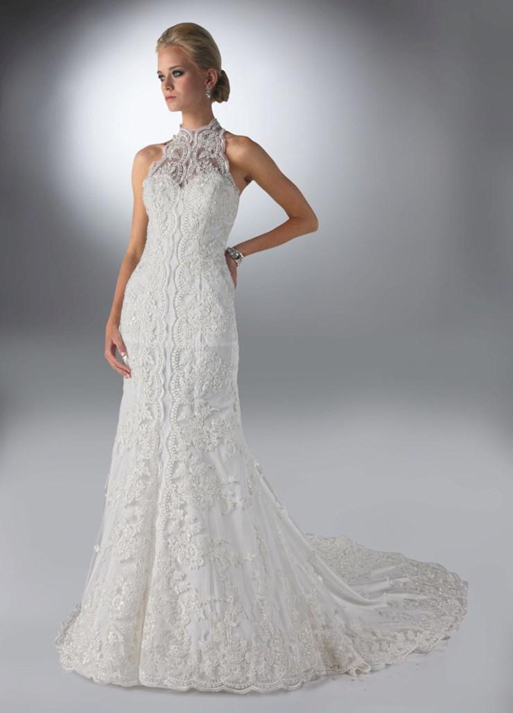 Davinci Bridal Style #50085 Image