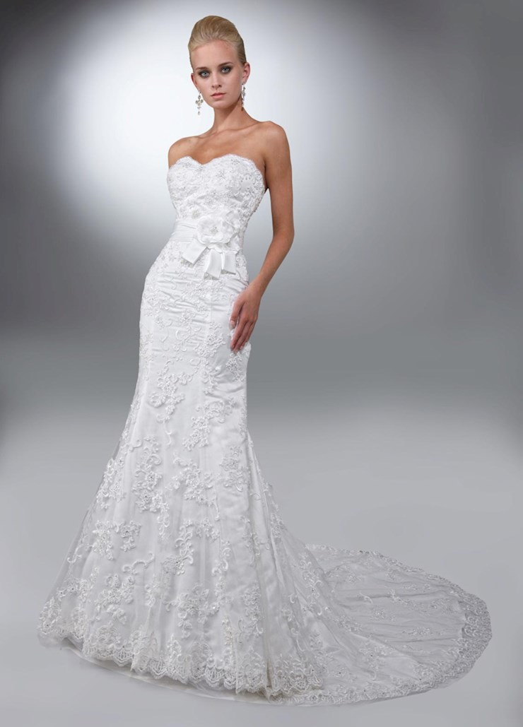 Davinci Bridal Style #50096 Image