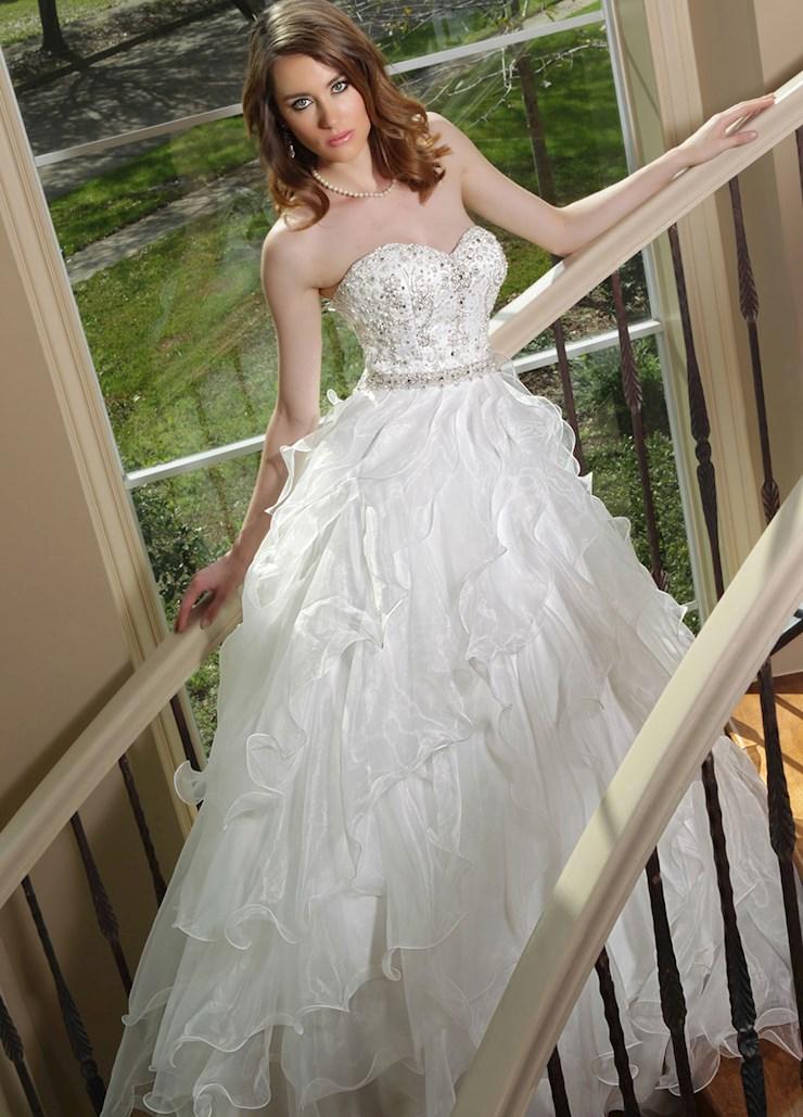 Davinci Bridal Style #50132 Image