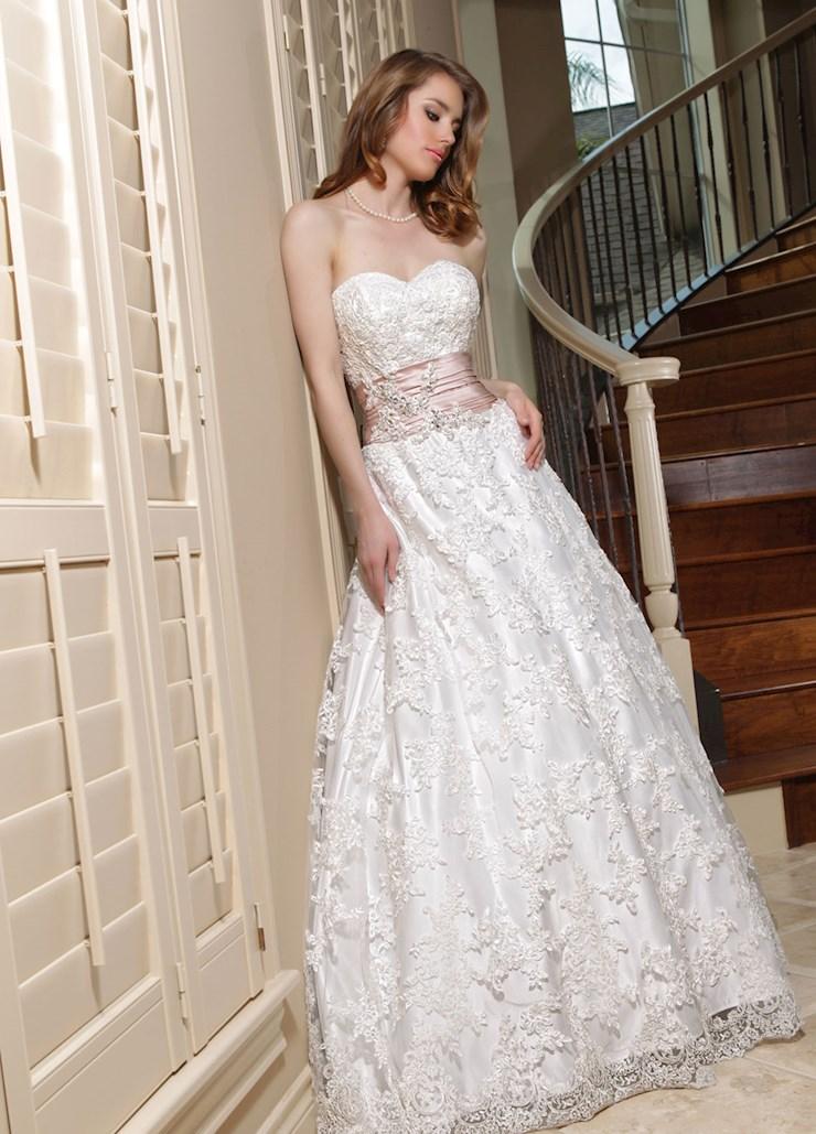 Davinci Bridal Style #50134 Image