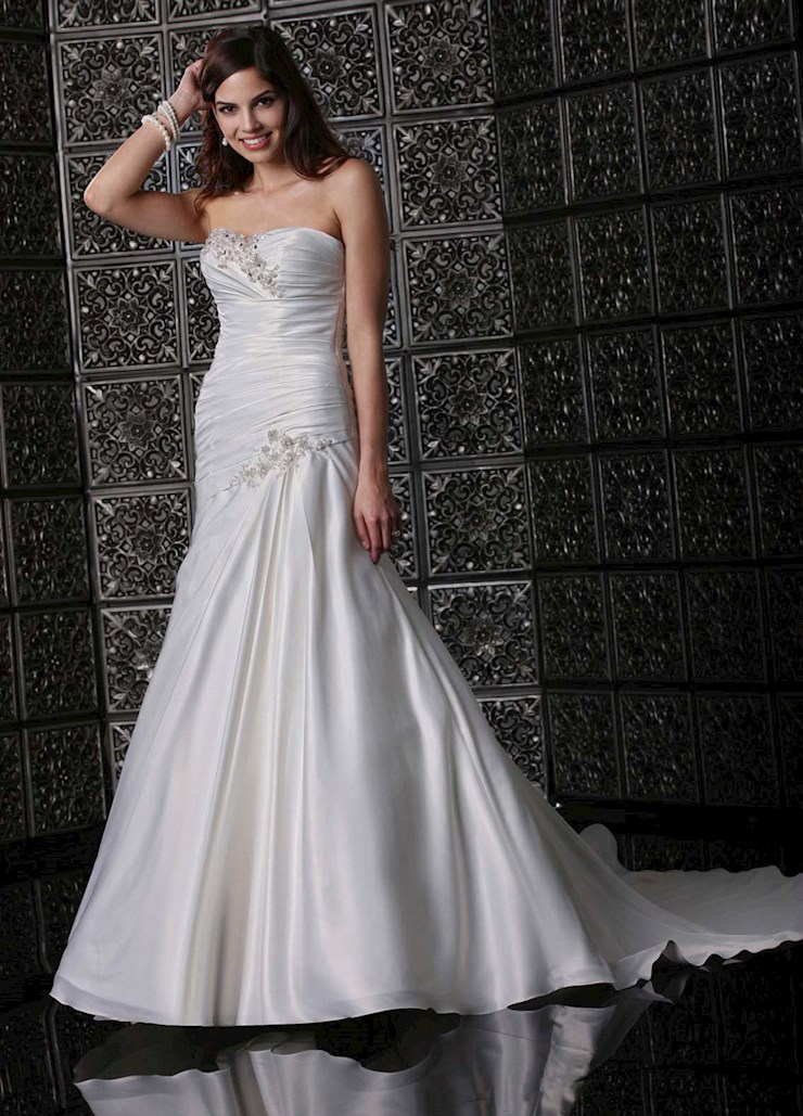 Davinci Bridal Style #50143 Image