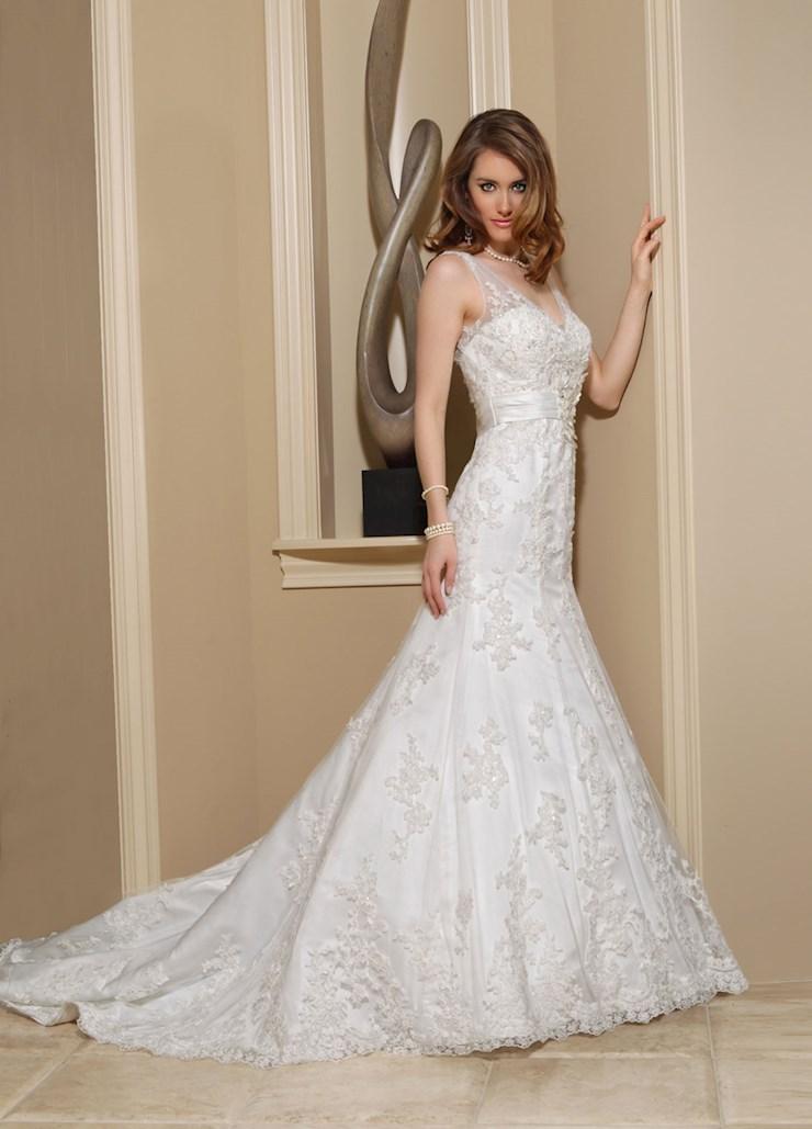 Davinci Bridal Style #50147 Image