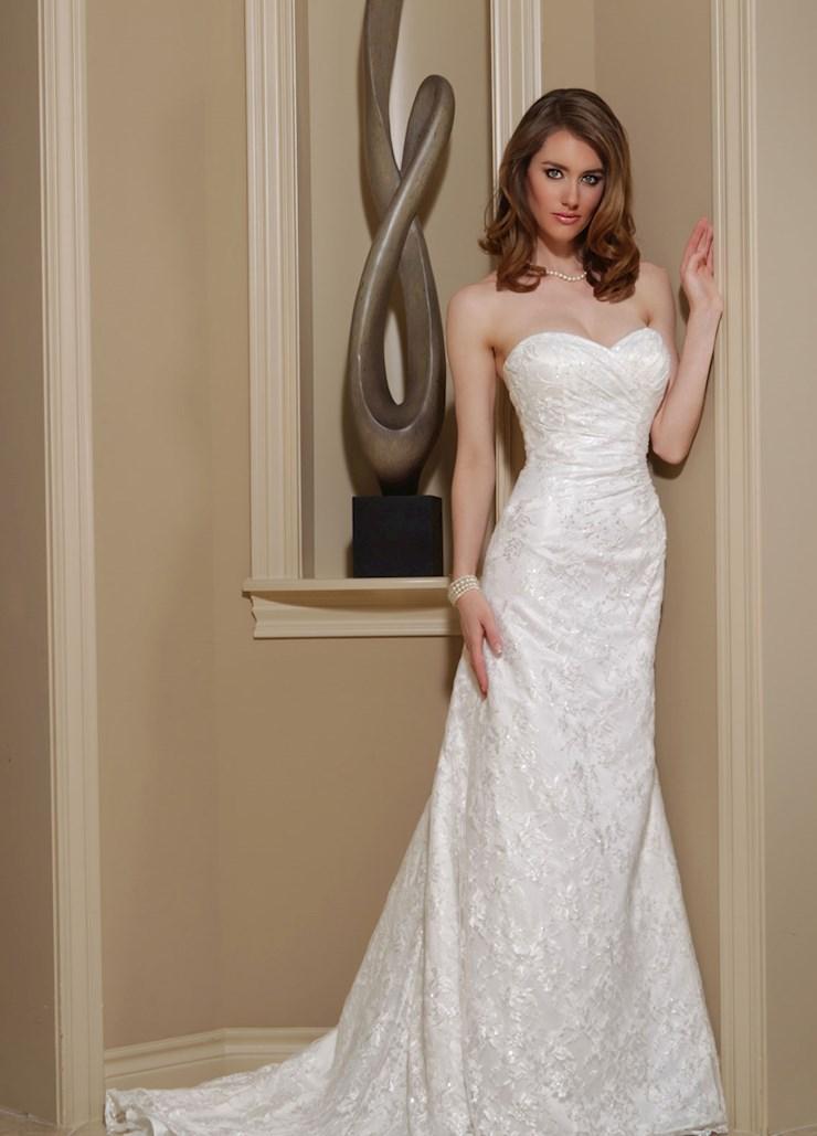 Davinci Bridal Style #50155 Image