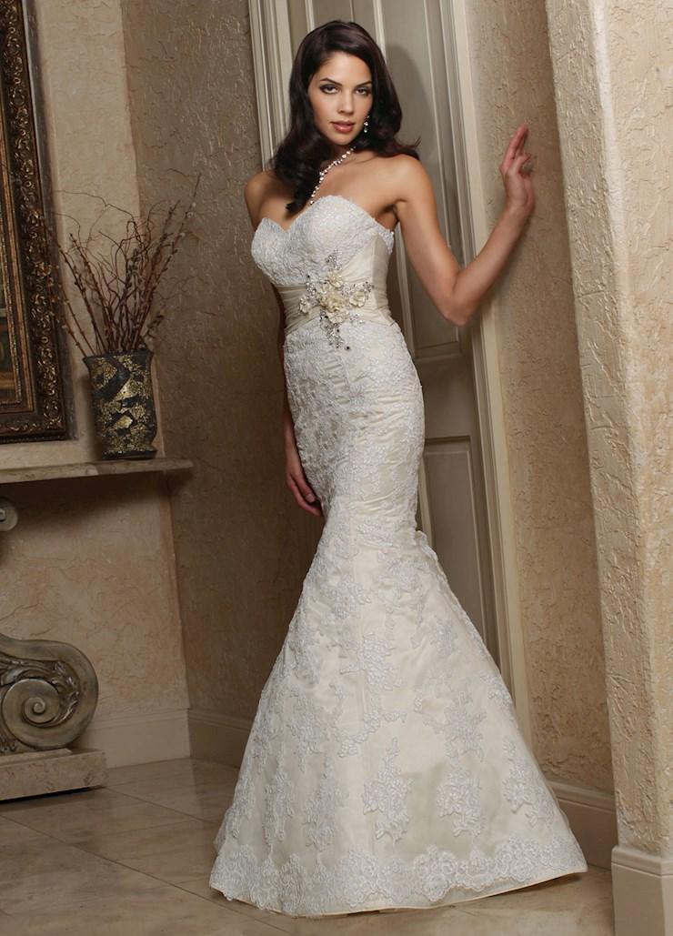 Davinci Bridal Style #50161 Image