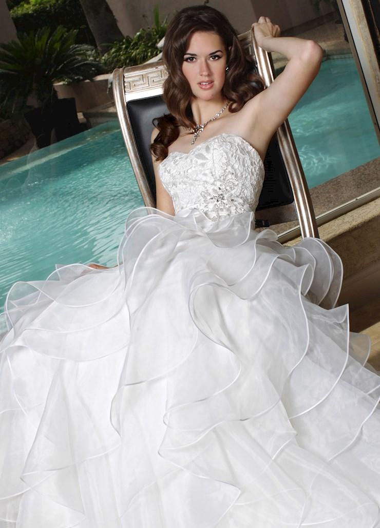 Davinci Bridal Style #50162 Image
