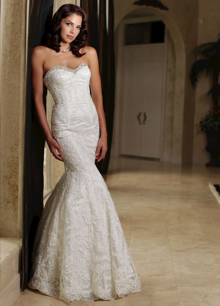 Davinci Bridal Style #50164 Image
