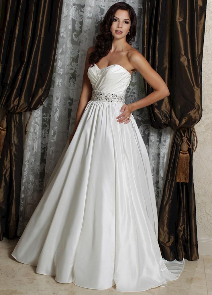 Davinci Bridal Style #50165 Image