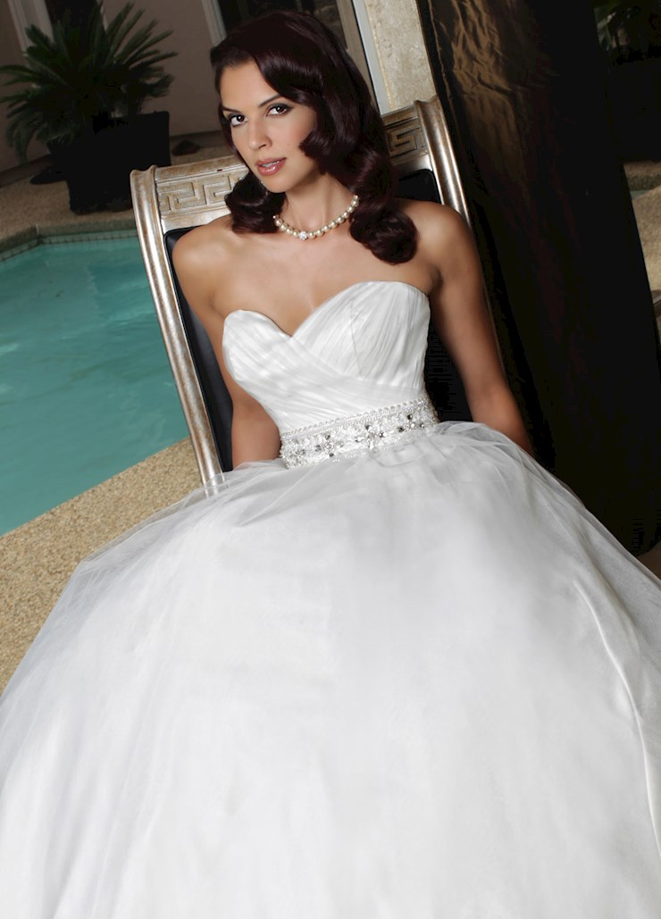 Davinci Bridal Style #50173 Image