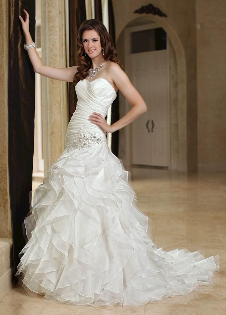 Davinci Bridal Style #50178 Image