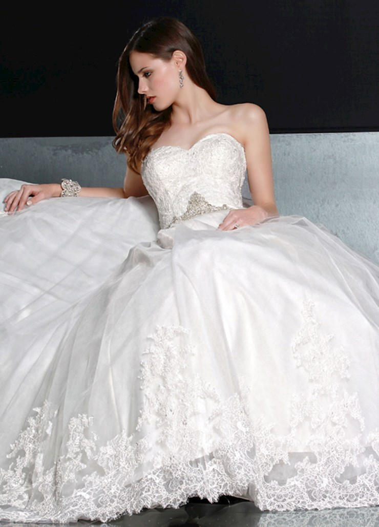Davinci Bridal Style #50193 Image