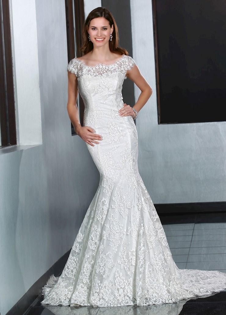 Davinci Bridal Style #50195 Image