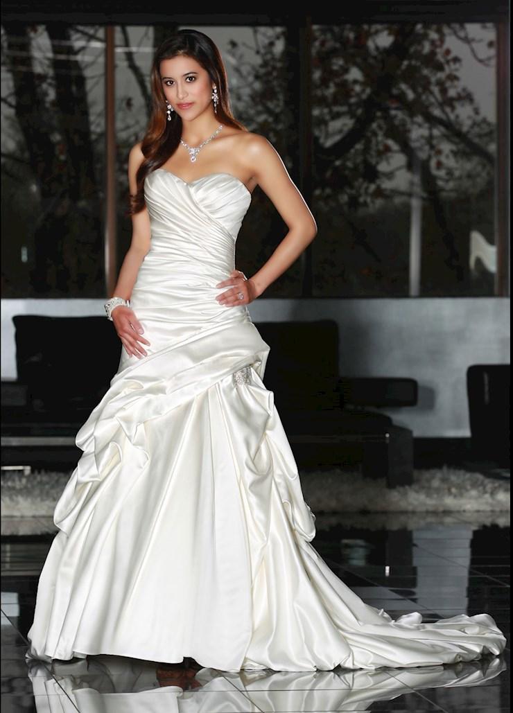 Davinci Bridal Style #50204 Image