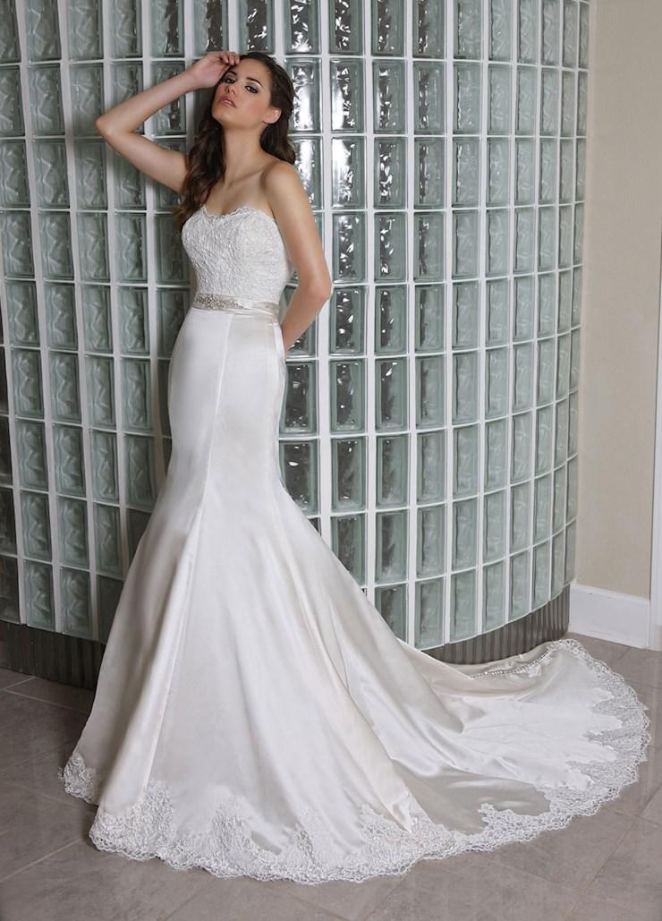 Davinci Bridal Style #50232 Image