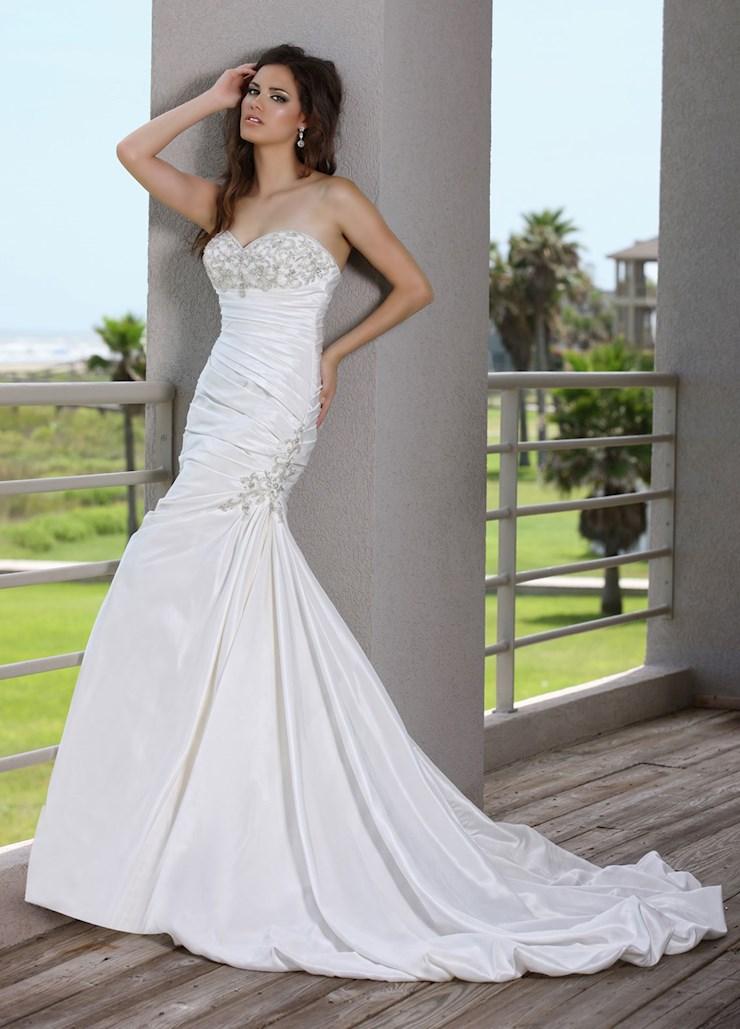 Davinci Bridal Style #50237 Image