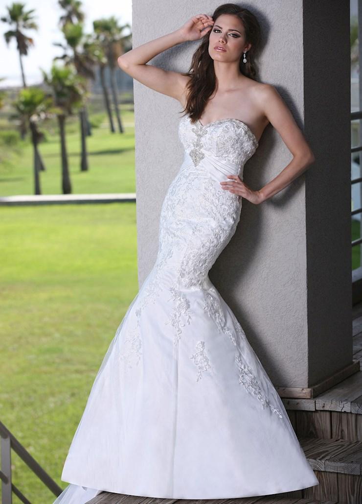 Davinci Bridal Style #50238 Image