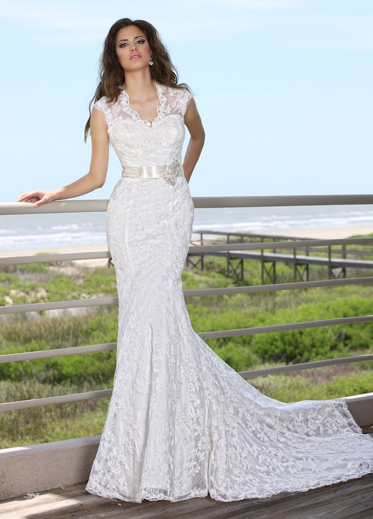 Davinci Bridal Style #50240 Image