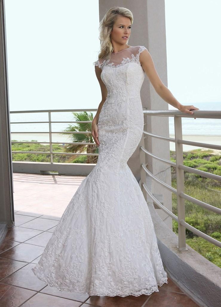 Davinci Bridal Style #50241 Image