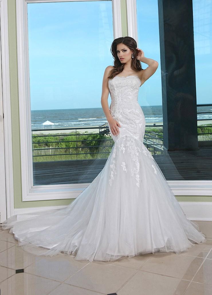 Davinci Bridal Style #50247 Image