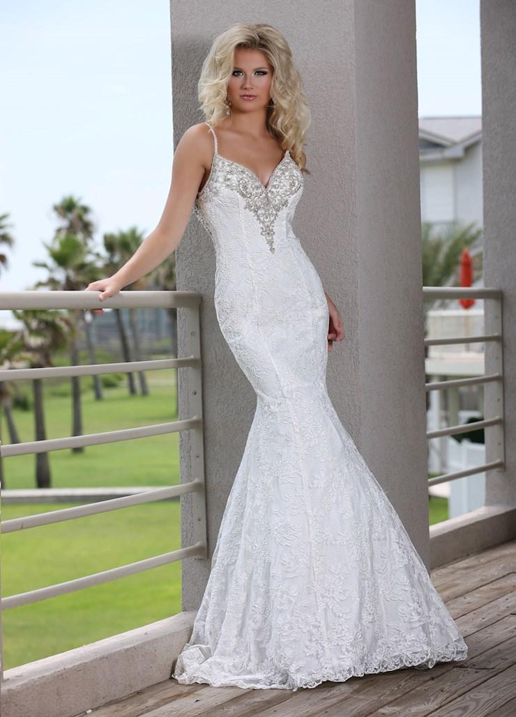 Davinci Bridal Style #50254 Image