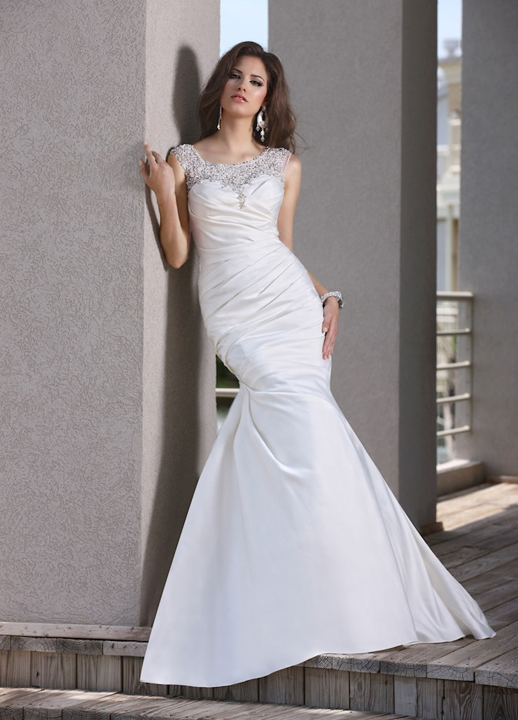 Davinci Bridal Style #50258 Image