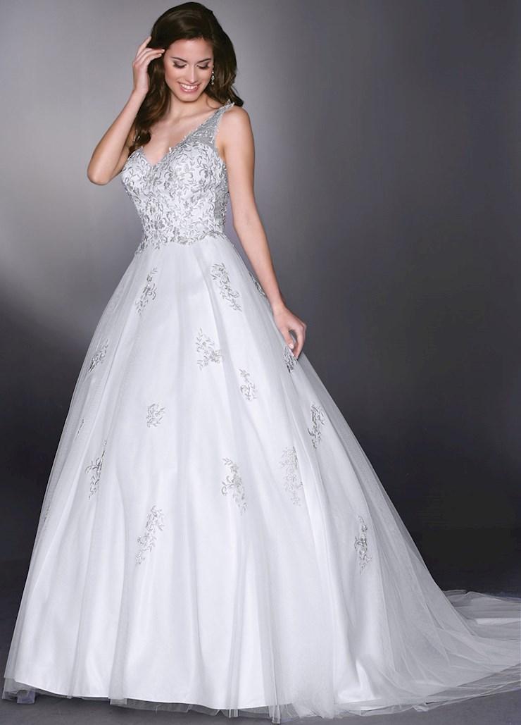 Davinci Bridal Style #50267 Image