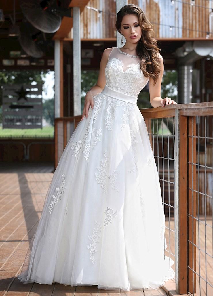 Davinci Bridal Style #50291 Image
