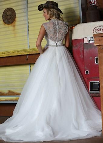 Davinci Bridal Style #50296