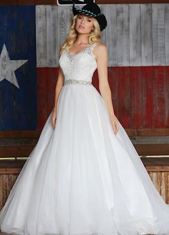 Davinci Bridal Style #50313