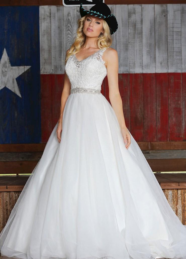Davinci Bridal 50313 Image